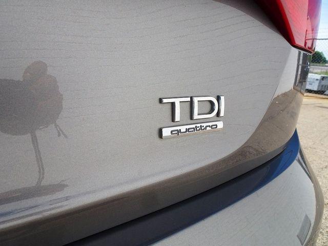 2011 Audi Q7 3.0L TDI Premium Plus Madison, NC 13