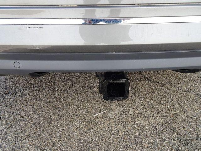 2011 Audi Q7 3.0L TDI Premium Plus Madison, NC 14
