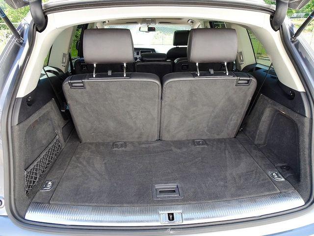2011 Audi Q7 3.0L TDI Premium Plus Madison, NC 15