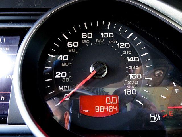 2011 Audi Q7 3.0L TDI Premium Plus Madison, NC 17