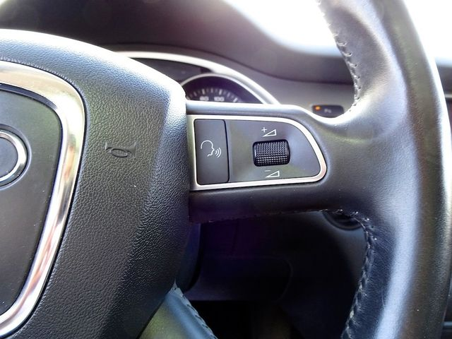 2011 Audi Q7 3.0L TDI Premium Plus Madison, NC 18