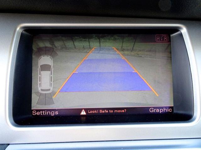 2011 Audi Q7 3.0L TDI Premium Plus Madison, NC 23