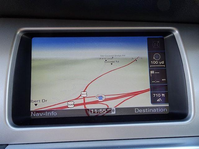 2011 Audi Q7 3.0L TDI Premium Plus Madison, NC 24