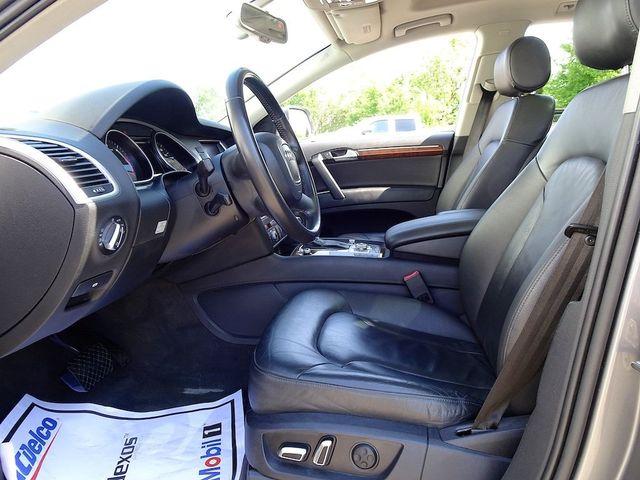 2011 Audi Q7 3.0L TDI Premium Plus Madison, NC 31