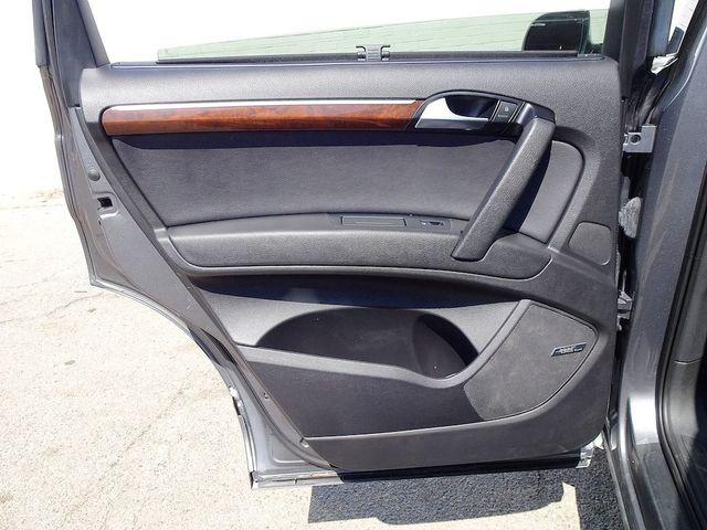 2011 Audi Q7 3.0L TDI Premium Plus Madison, NC 34