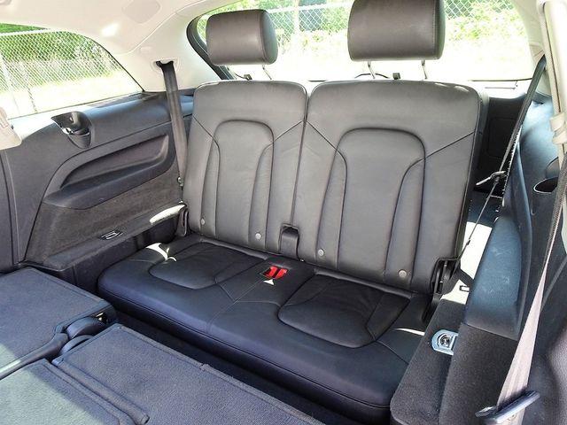 2011 Audi Q7 3.0L TDI Premium Plus Madison, NC 38