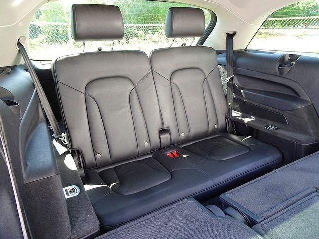 2011 Audi Q7 3.0L TDI Premium Plus Madison, NC 39