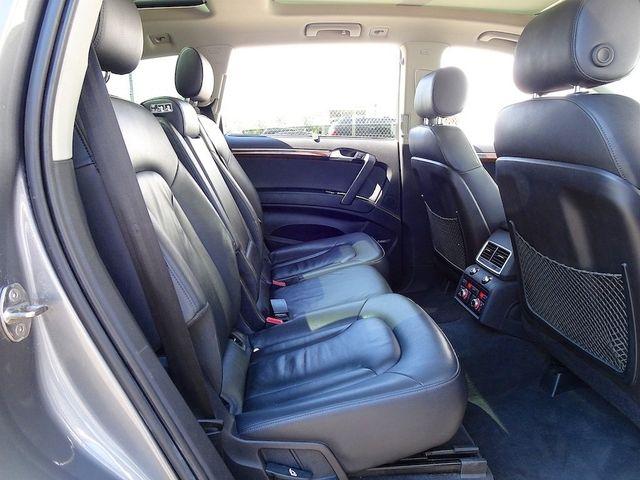 2011 Audi Q7 3.0L TDI Premium Plus Madison, NC 42