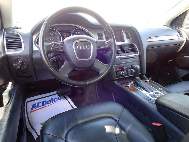 2011 Audi Q7 3.0L TDI Premium Plus Madison, NC 46