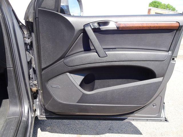 2011 Audi Q7 3.0L TDI Premium Plus Madison, NC 48