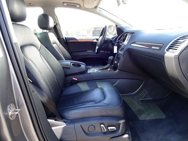 2011 Audi Q7 3.0L TDI Premium Plus Madison, NC 49
