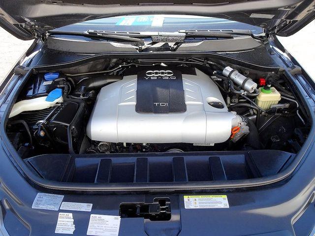 2011 Audi Q7 3.0L TDI Premium Plus Madison, NC 54