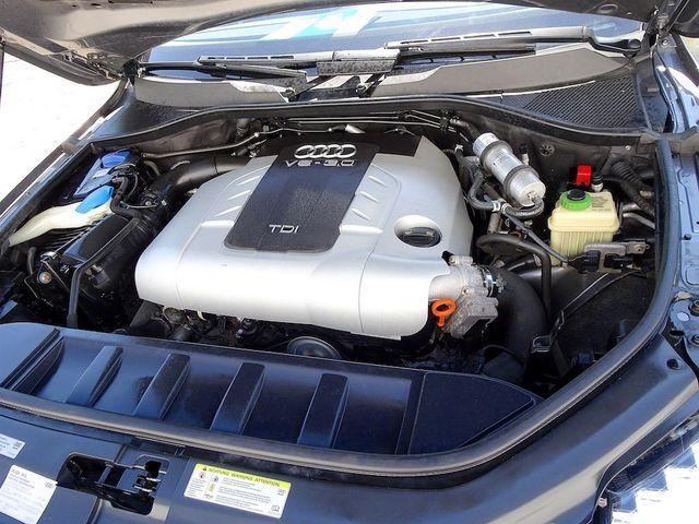 2011 Audi Q7 3.0L TDI Premium Plus Madison, NC 56