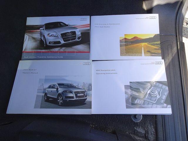 2011 Audi Q7 3.0L TDI Premium Plus Madison, NC 58