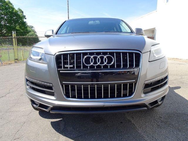 2011 Audi Q7 3.0L TDI Premium Plus Madison, NC 7
