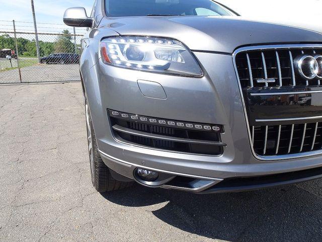 2011 Audi Q7 3.0L TDI Premium Plus Madison, NC 8