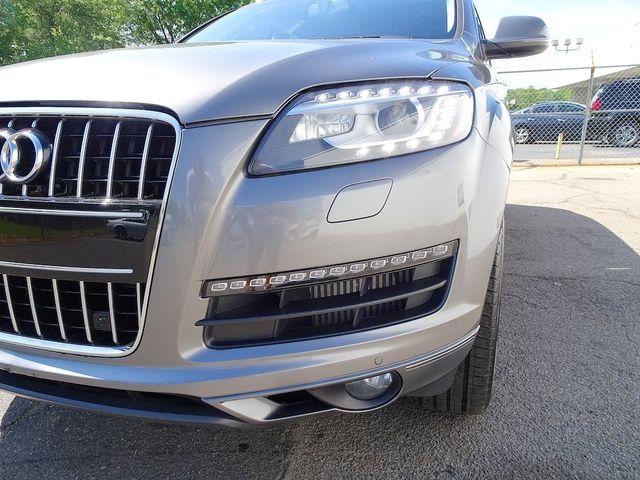 2011 Audi Q7 3.0L TDI Premium Plus Madison, NC 9