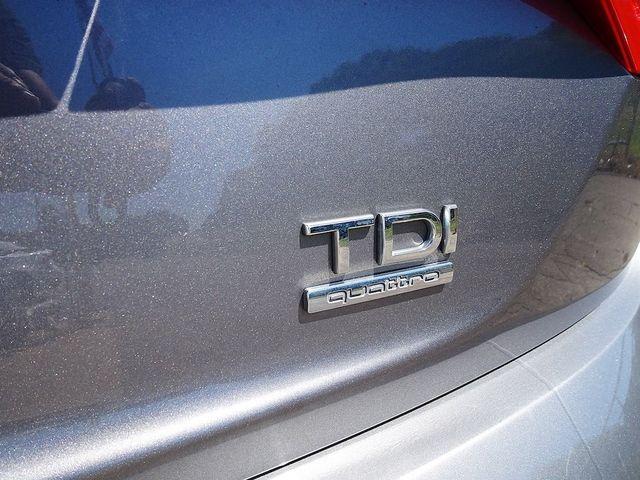 2011 Audi Q7 3.0L TDI Premium Plus Madison, NC 12