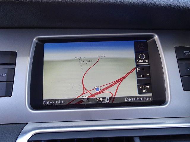 2011 Audi Q7 3.0L TDI Premium Plus Madison, NC 22