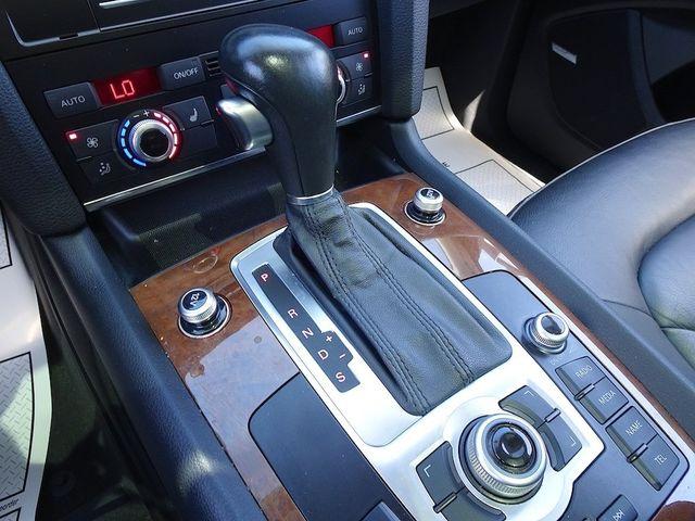 2011 Audi Q7 3.0L TDI Premium Plus Madison, NC 25