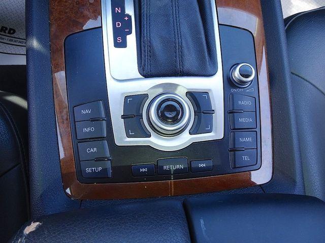 2011 Audi Q7 3.0L TDI Premium Plus Madison, NC 26