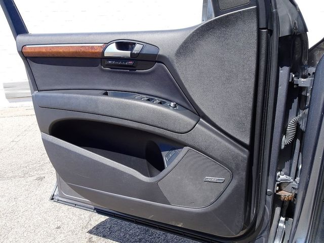 2011 Audi Q7 3.0L TDI Premium Plus Madison, NC 28