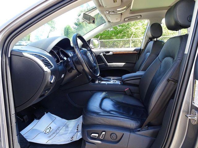 2011 Audi Q7 3.0L TDI Premium Plus Madison, NC 29