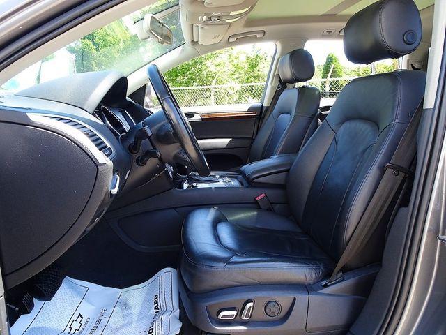 2011 Audi Q7 3.0L TDI Premium Plus Madison, NC 30