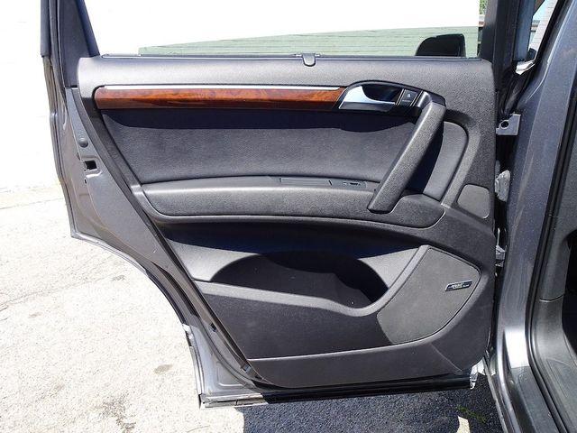 2011 Audi Q7 3.0L TDI Premium Plus Madison, NC 32