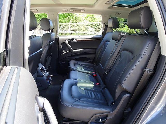 2011 Audi Q7 3.0L TDI Premium Plus Madison, NC 35