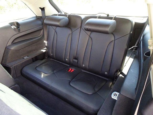 2011 Audi Q7 3.0L TDI Premium Plus Madison, NC 36
