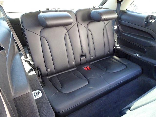 2011 Audi Q7 3.0L TDI Premium Plus Madison, NC 37