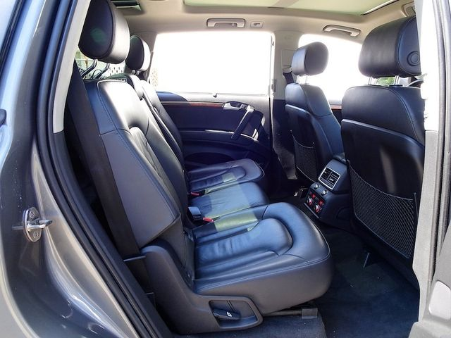 2011 Audi Q7 3.0L TDI Premium Plus Madison, NC 40