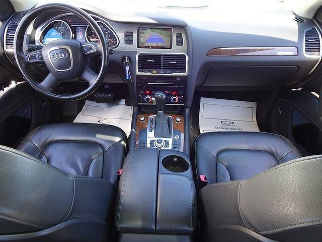 2011 Audi Q7 3.0L TDI Premium Plus Madison, NC 43