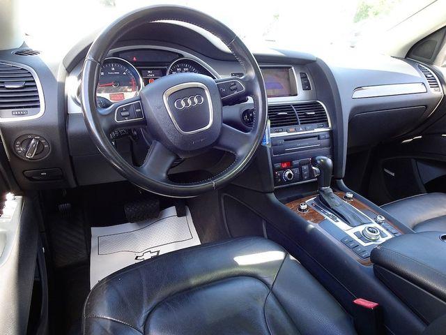 2011 Audi Q7 3.0L TDI Premium Plus Madison, NC 44