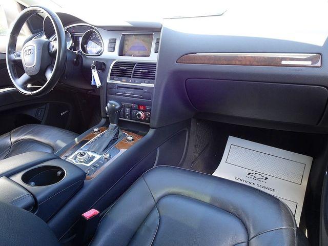 2011 Audi Q7 3.0L TDI Premium Plus Madison, NC 45