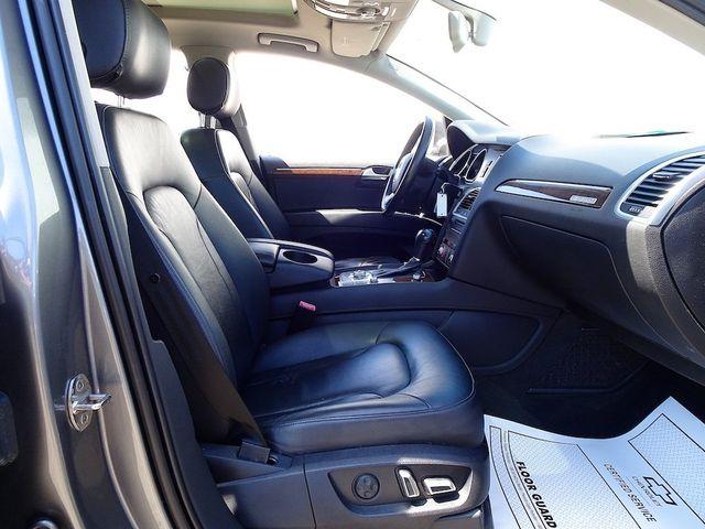 2011 Audi Q7 3.0L TDI Premium Plus Madison, NC 47