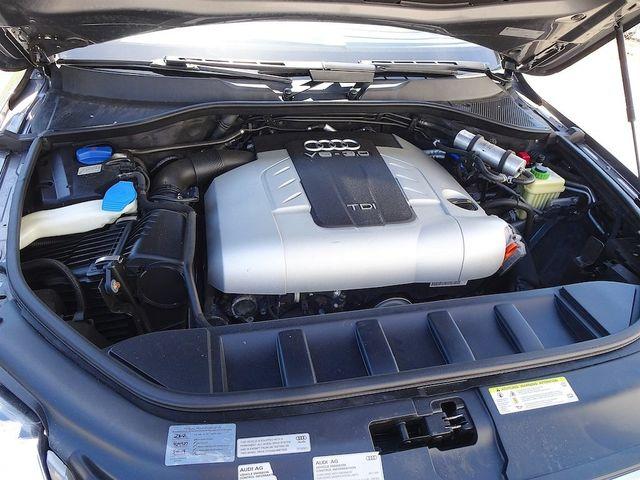 2011 Audi Q7 3.0L TDI Premium Plus Madison, NC 52