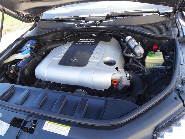 2011 Audi Q7 3.0L TDI Premium Plus Madison, NC 53