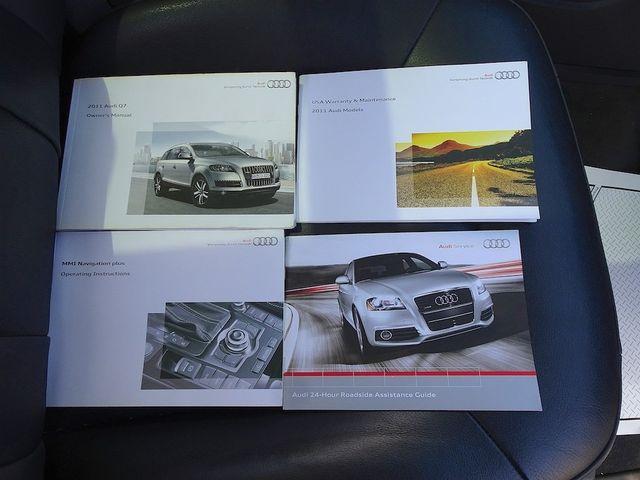2011 Audi Q7 3.0L TDI Premium Plus Madison, NC 55