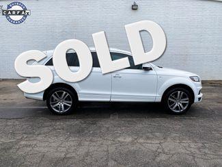2011 Audi Q7 3.0L TDI Prestige Madison, NC