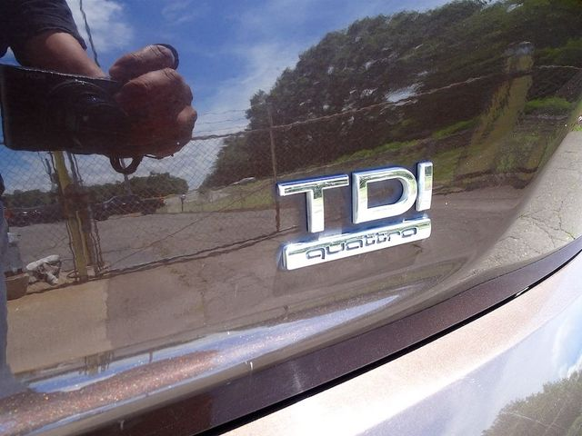 2011 Audi Q7 3.0L TDI Prestige Madison, NC 12