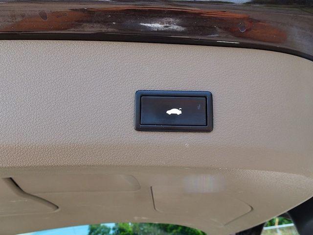 2011 Audi Q7 3.0L TDI Prestige Madison, NC 15