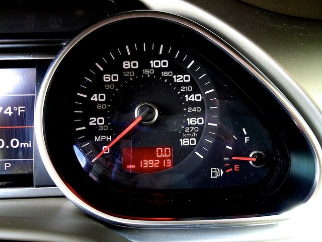 2011 Audi Q7 3.0L TDI Prestige Madison, NC 16
