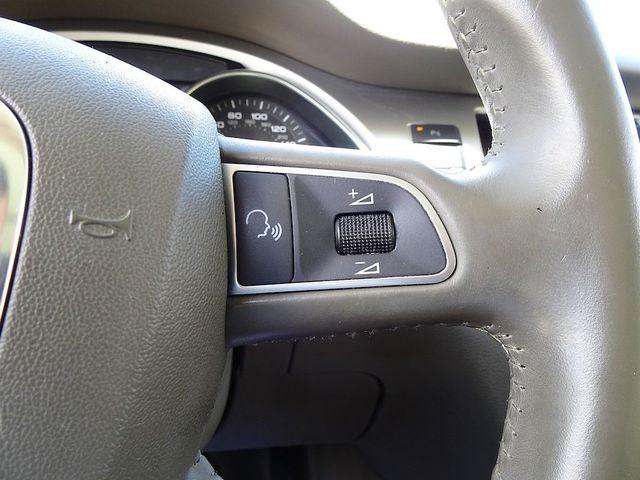 2011 Audi Q7 3.0L TDI Prestige Madison, NC 17