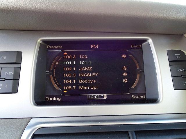 2011 Audi Q7 3.0L TDI Prestige Madison, NC 23