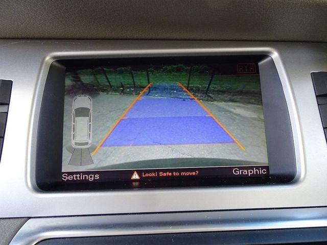 2011 Audi Q7 3.0L TDI Prestige Madison, NC 24