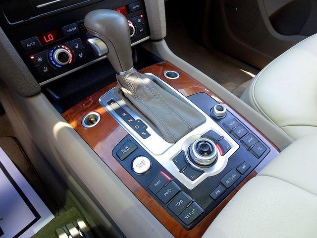 2011 Audi Q7 3.0L TDI Prestige Madison, NC 27