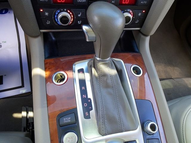 2011 Audi Q7 3.0L TDI Prestige Madison, NC 28