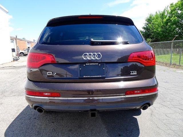 2011 Audi Q7 3.0L TDI Prestige Madison, NC 3